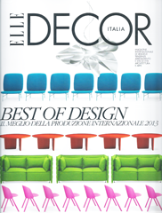 ELLE Decor Italia Best Of