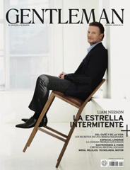 gentlemanSpain
